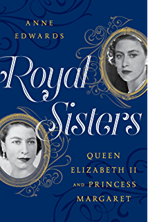 Royal Sisters book cover
