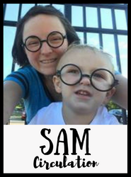 Picture of Sam