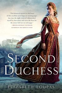 Second Duchess book cover