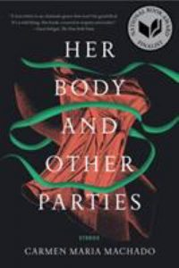 her body and other parties book cover