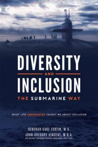 Cover of Diversity and Inclusion the Submarine Way