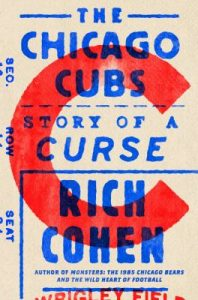 Cover of The Chicago Cubs: Story of a Curse