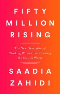 Cover of Fifty Million Rising