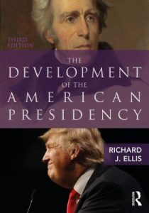 Cover of The Development of the American Presidency