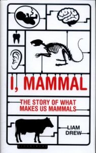 Cover of I, Mammal