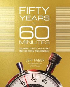 Cover of Fifty Years of 60 Minutes