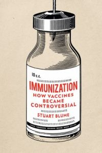 Cover of Immunization