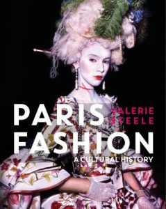 Cover of Paris Fashion