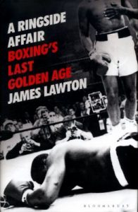 Cover of A Ringside Affair