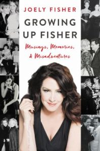 Cover of Growing Up Fisher