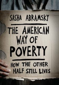 American Way of Poverty book cover
