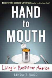 Hand to Mouth book cover