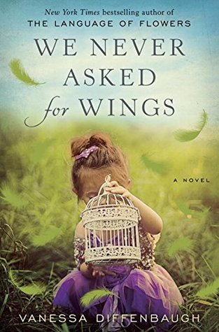 We Never Asked for Wings book cover