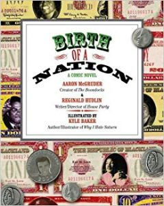 Birth of a Nation book cover