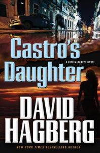 Castros Daughter book cover
