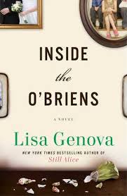 Inside the OBriens book cover