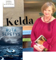 Kelda staff pick photo