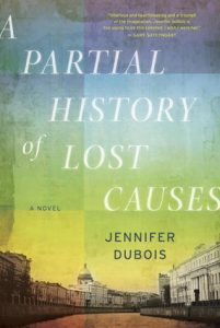 Partial History of Lost Causes book cover