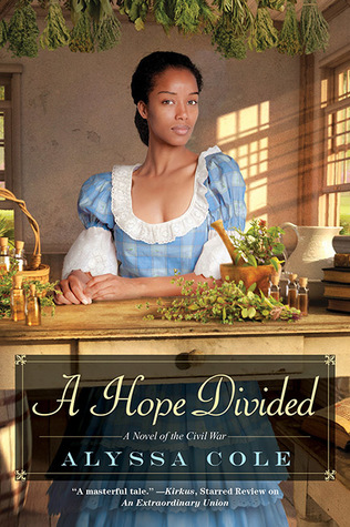 A Hope Divided book cover