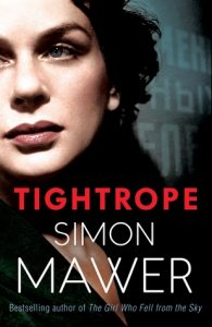Tightope book cover