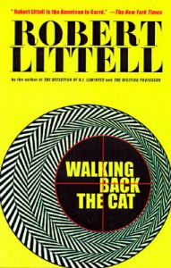 Walking Back the Cat book cover