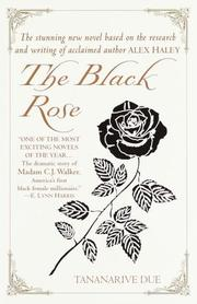 Black Rose book cover