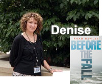 Denise Staff Pick photo