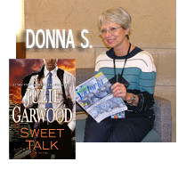 Donna S staff pick photo
