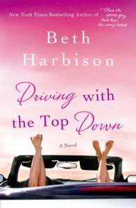 Driving with the Top Down book cover