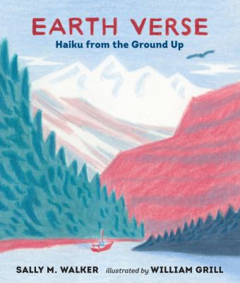 Earth Verse Haiku From the Ground Up book cover
