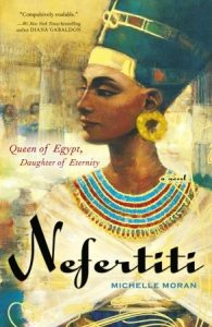 Nefertiti book cover