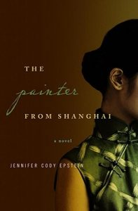 Painter from Shanghai book cover