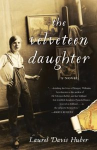 Velveteen Daughter book cover