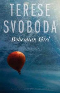 Bohemian Girl book cover