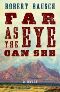 Far as the Eye Can See book cover