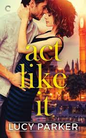 Act Like It book cover