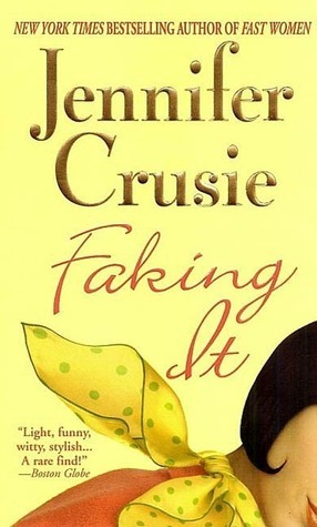 Faking It book cover