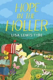 Hope in the Holler book cover