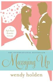 Marrying Up book cover