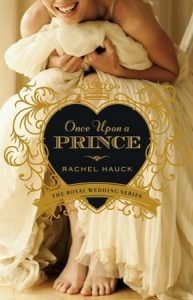 Once Upon a Prince book cover