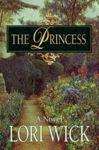 Princess book cover
