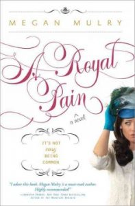 Royal Pain book cover