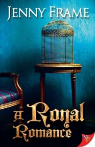 Royal Romance book cover