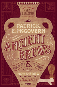Ancient Brews book cover