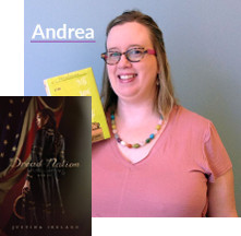 Andrea Staff Pick photo