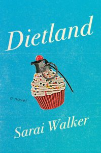 Dietland book cover