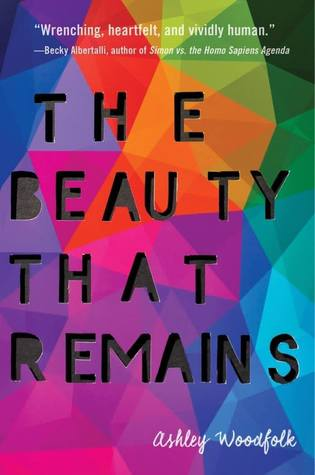 The Beauty That Remains book cover