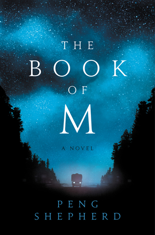 The Book of M book cover