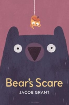 Bears Scare book cover