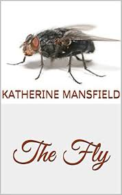 The Fly book cover